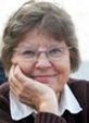 Sekreterare Birgitta Jonsson